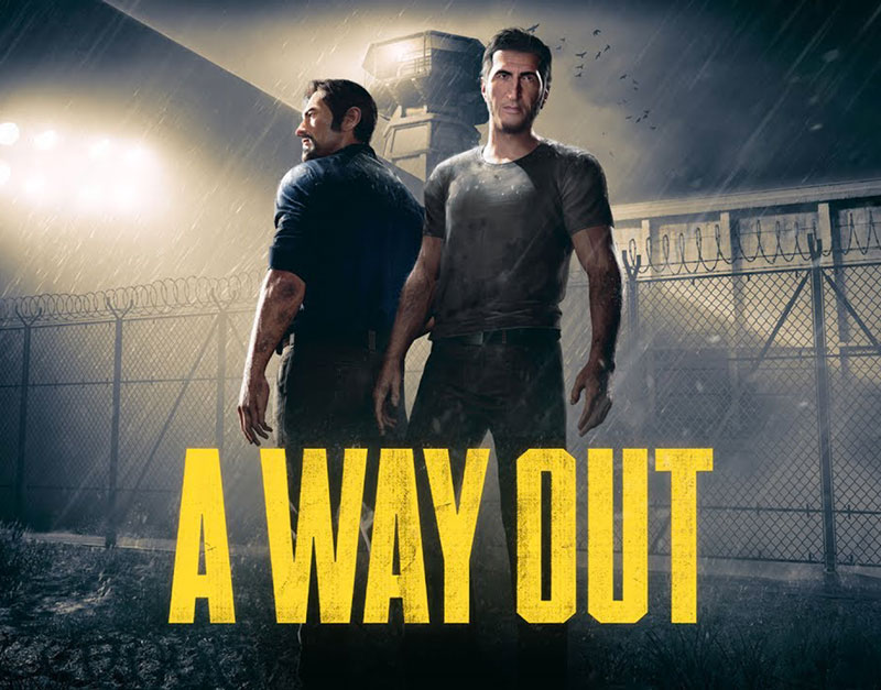 A Way Out (Xbox One), The Gaming Habits, thegaminghabits.com