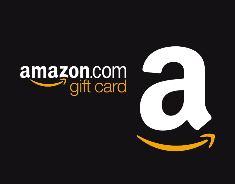 Amazon Gift Card, The Gaming Habits, thegaminghabits.com