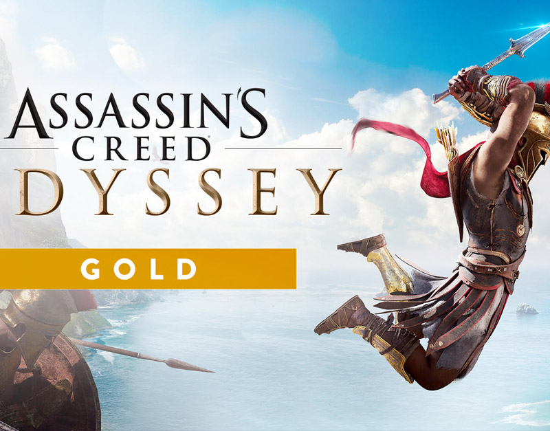 Assassin's Creed Odyssey - Gold Edition (Xbox One), The Gaming Habits, thegaminghabits.com