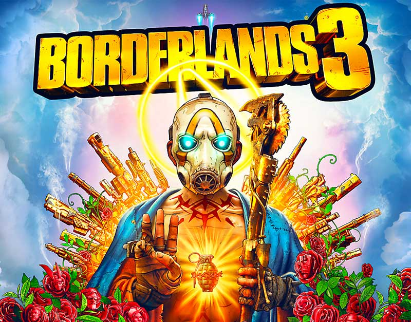 Borderlands 3 (Xbox One), The Gaming Habits, thegaminghabits.com