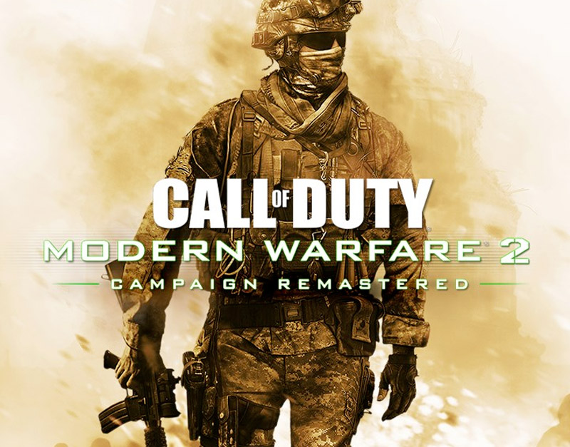 Call of Duty: Modern Warfare 2 Campaign Remastered (Xbox One), The Gaming Habits, thegaminghabits.com
