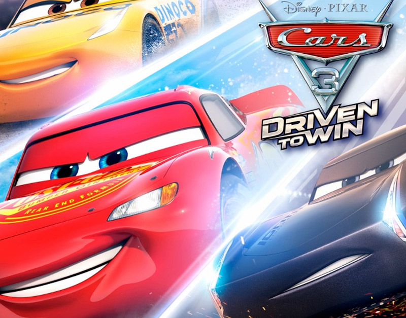 Cars 3: Driven to Win (Xbox One), The Gaming Habits, thegaminghabits.com