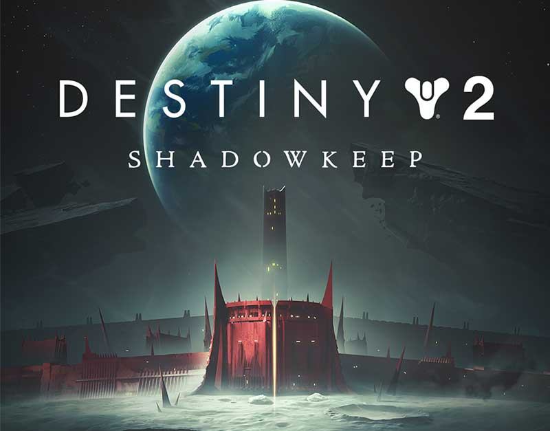 Destiny 2: Shadowkeep (Xbox One), The Gaming Habits, thegaminghabits.com