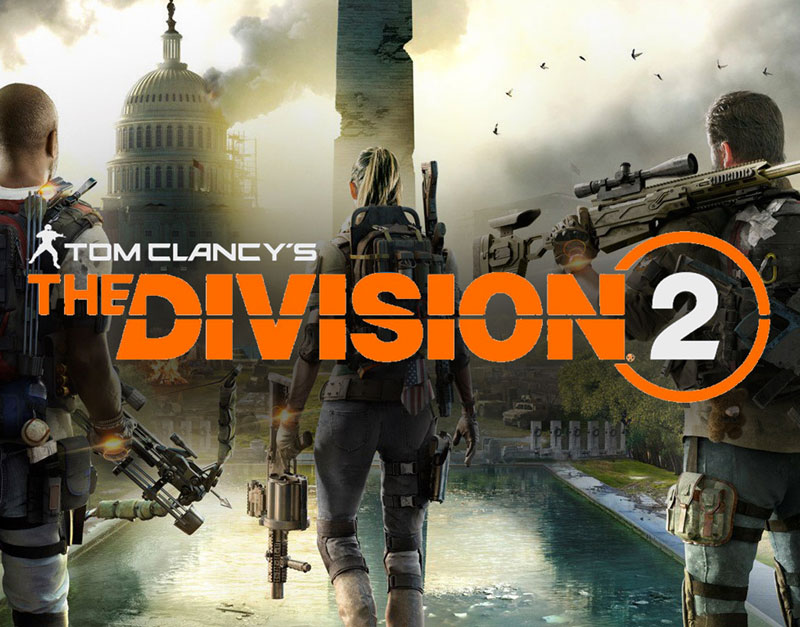 Tom Clancy's The Division 2 (Xbox One EU), The Gaming Habits, thegaminghabits.com