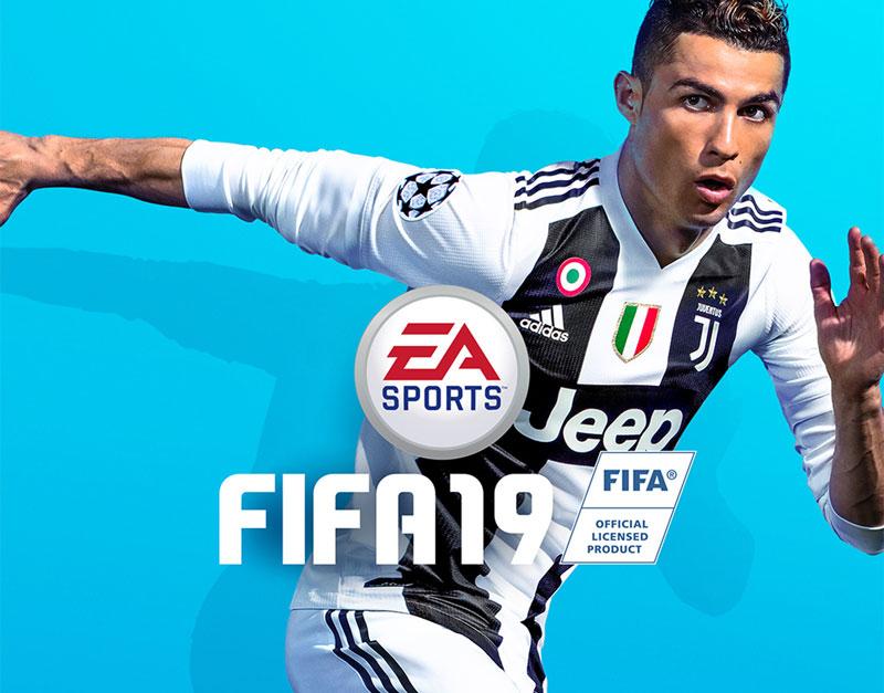 FIFA 19 (Xbox One), The Gaming Habits, thegaminghabits.com