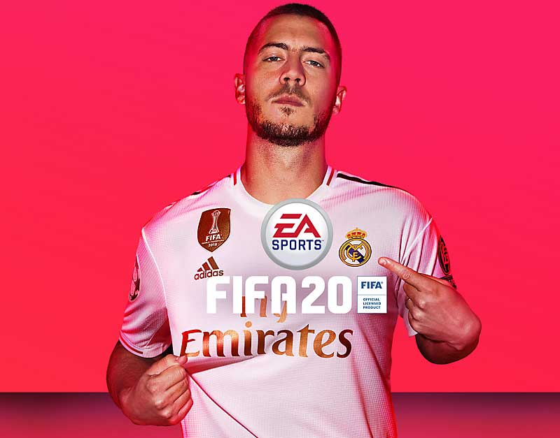 FIFA 20 (Xbox One), The Gaming Habits, thegaminghabits.com
