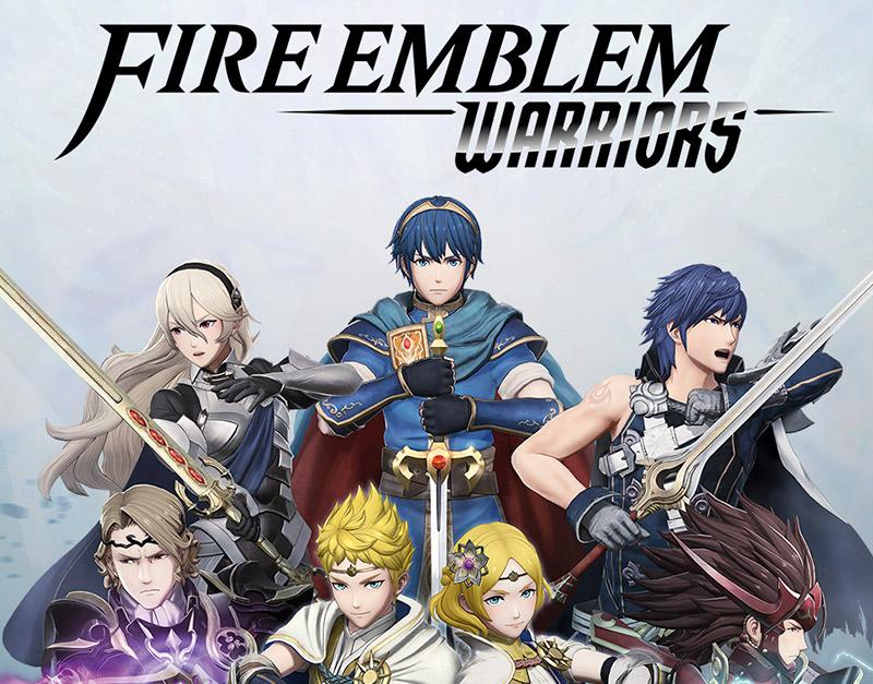 Fire Emblem Warriors (Nintendo), The Gaming Habits, thegaminghabits.com