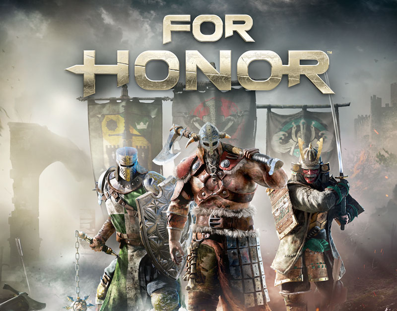 FOR HONOR™ Standard Edition (Xbox One), The Gaming Habits, thegaminghabits.com
