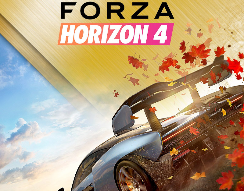 Forza Horizon 4 Ultimate Edition (Xbox One), The Gaming Habits, thegaminghabits.com