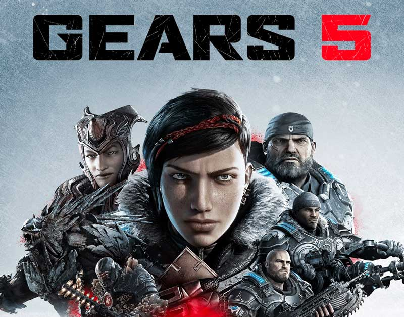 Gears 5 (Xbox One), The Gaming Habits, thegaminghabits.com