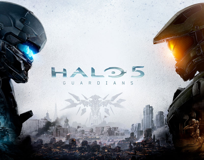 Halo 5: Guardians (Xbox One), The Gaming Habits, thegaminghabits.com