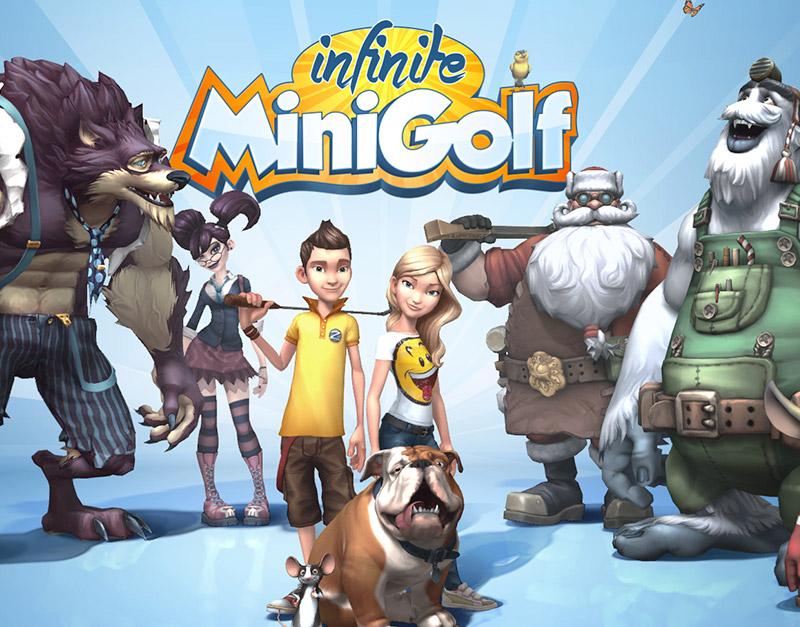 Infinite Minigolf (Xbox One), The Gaming Habits, thegaminghabits.com