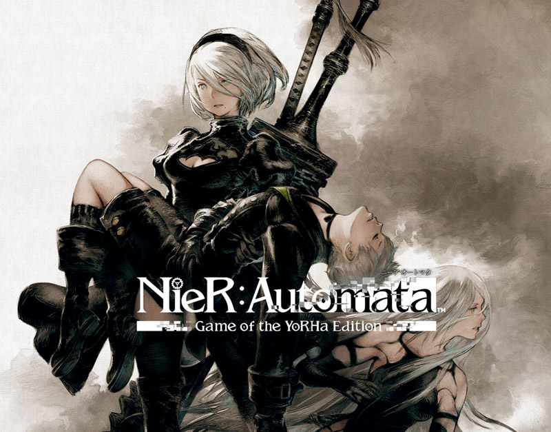 NieR:Automata Become As Gods Edition (Xbox One), The Gaming Habits, thegaminghabits.com