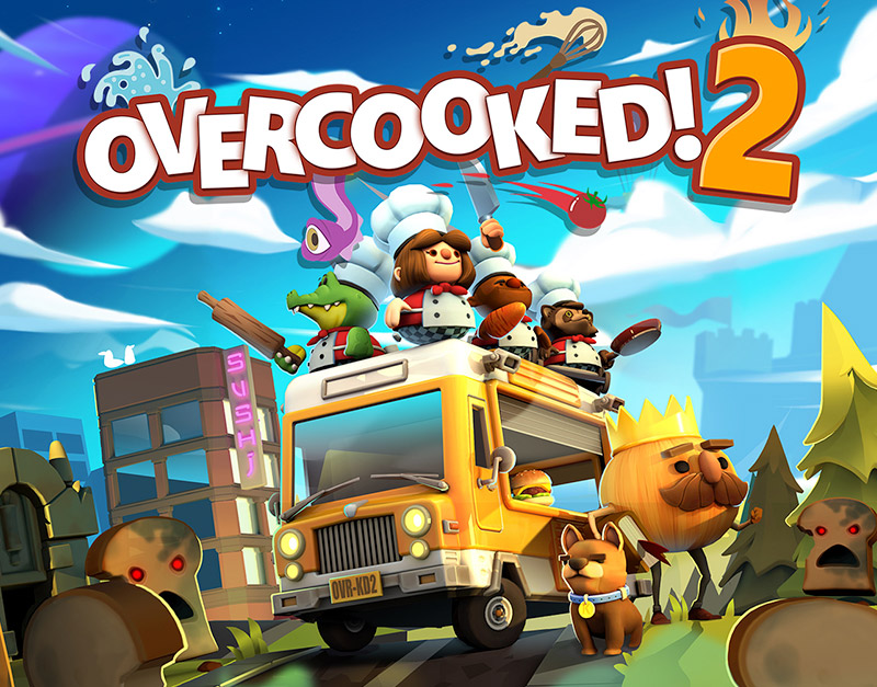 Overcooked! 2 (Nintendo), The Gaming Habits, thegaminghabits.com