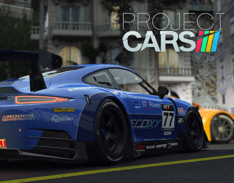 Project CARS - Game of the Year Edition (Xbox One), The Gaming Habits, thegaminghabits.com