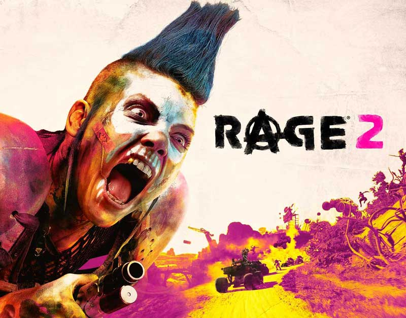 Rage 2 (Xbox One), The Gaming Habits, thegaminghabits.com