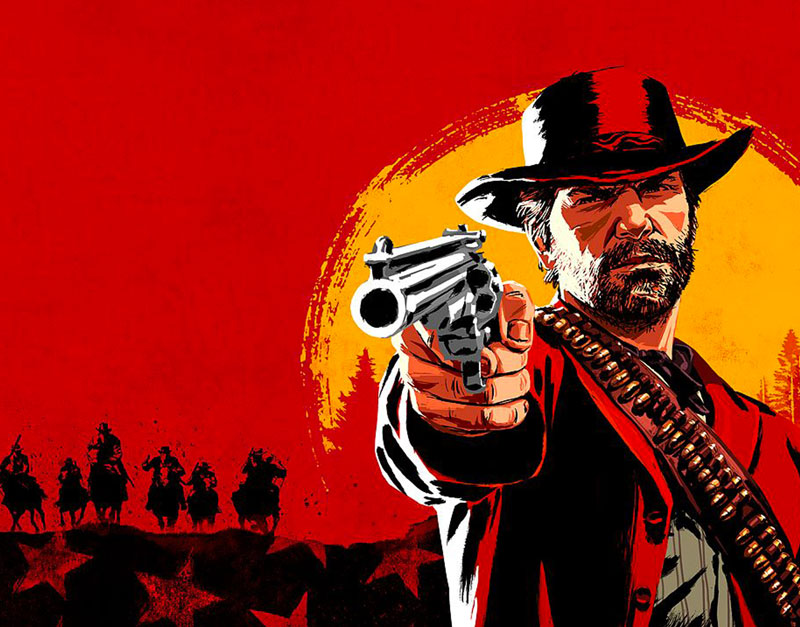 Red Dead Redemption 2 (Xbox One), The Gaming Habits, thegaminghabits.com