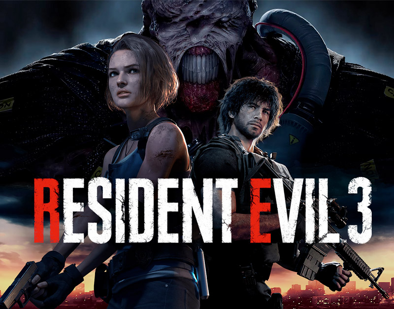 Resident Evil 3 (Xbox One), The Gaming Habits, thegaminghabits.com
