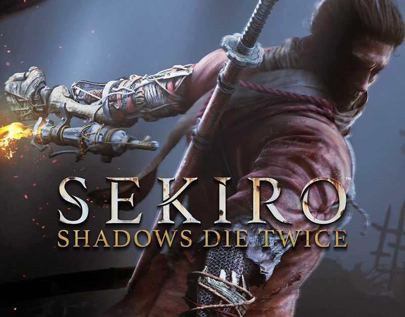 Sekiro™: Shadows Die Twice (Xbox One EU), The Gaming Habits, thegaminghabits.com