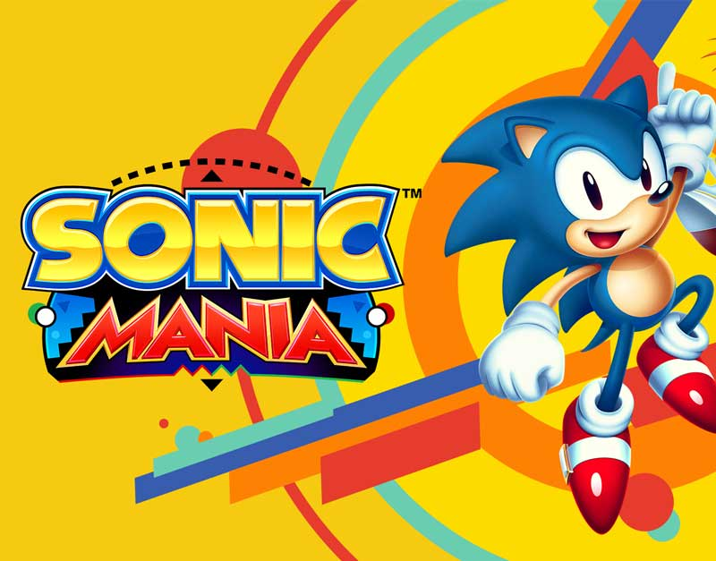 Sonic Mania (Xbox Game EU), The Gaming Habits, thegaminghabits.com