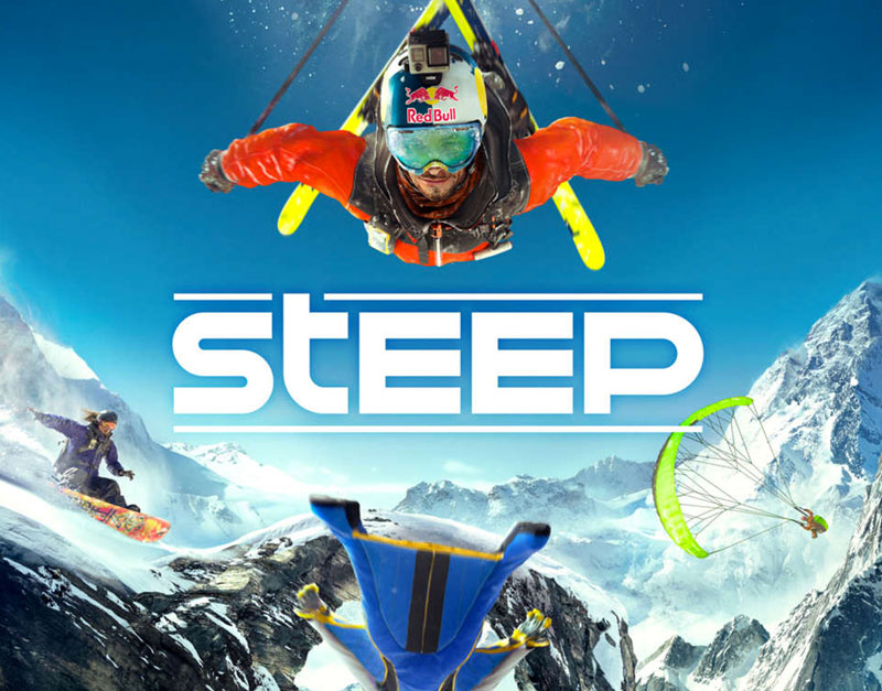 Steep (Xbox One), The Gaming Habits, thegaminghabits.com