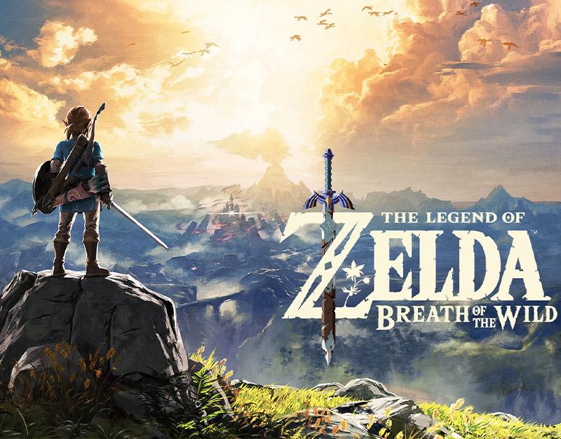 The Legend of Zelda: Breath of the Wild (Nintendo), The Gaming Habits, thegaminghabits.com