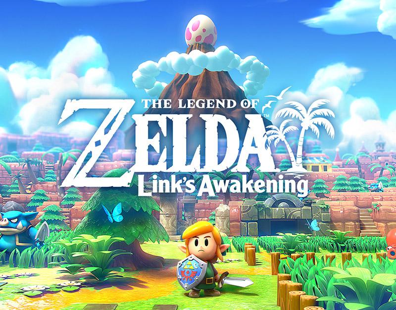The Legend of Zelda: Link's Awakening (Nintendo), The Gaming Habits, thegaminghabits.com
