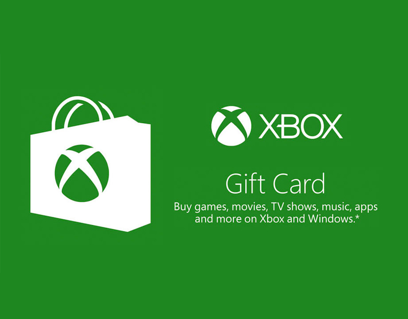 Xbox Live Gift Card, The Gaming Habits, thegaminghabits.com